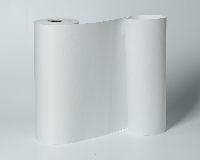 Manschettenpapier WEISS 00 inkl.Entsorgungsgeb. B:25cm L:100m nass-+standfest