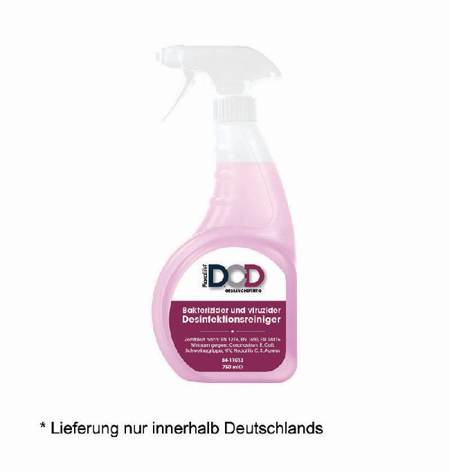 Oasis® Floralife® 11013 / 0,75 Liter D.C.D Desinfektionsreiniger