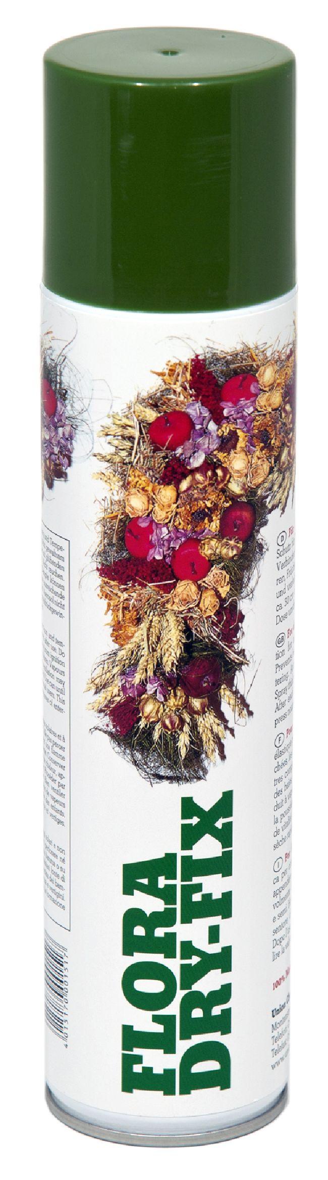 Flora Dry Fix  400 ml