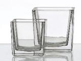 STECKGEFÄSSE GLAS